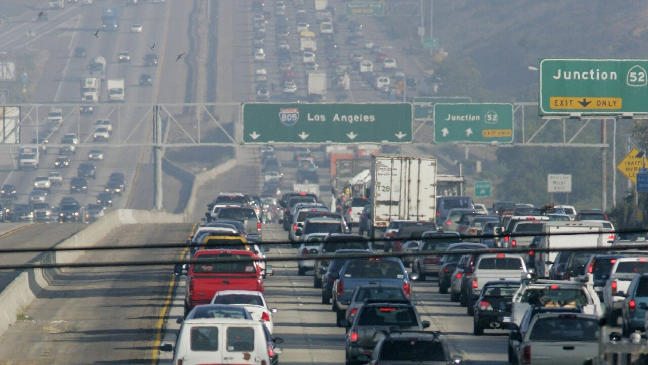 Southern California residents can now fly over rush-hour traffic for $1,250 per month