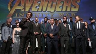 'Avengers: Endgame' trailer released