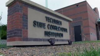 Tecumseh inmates assault staffers