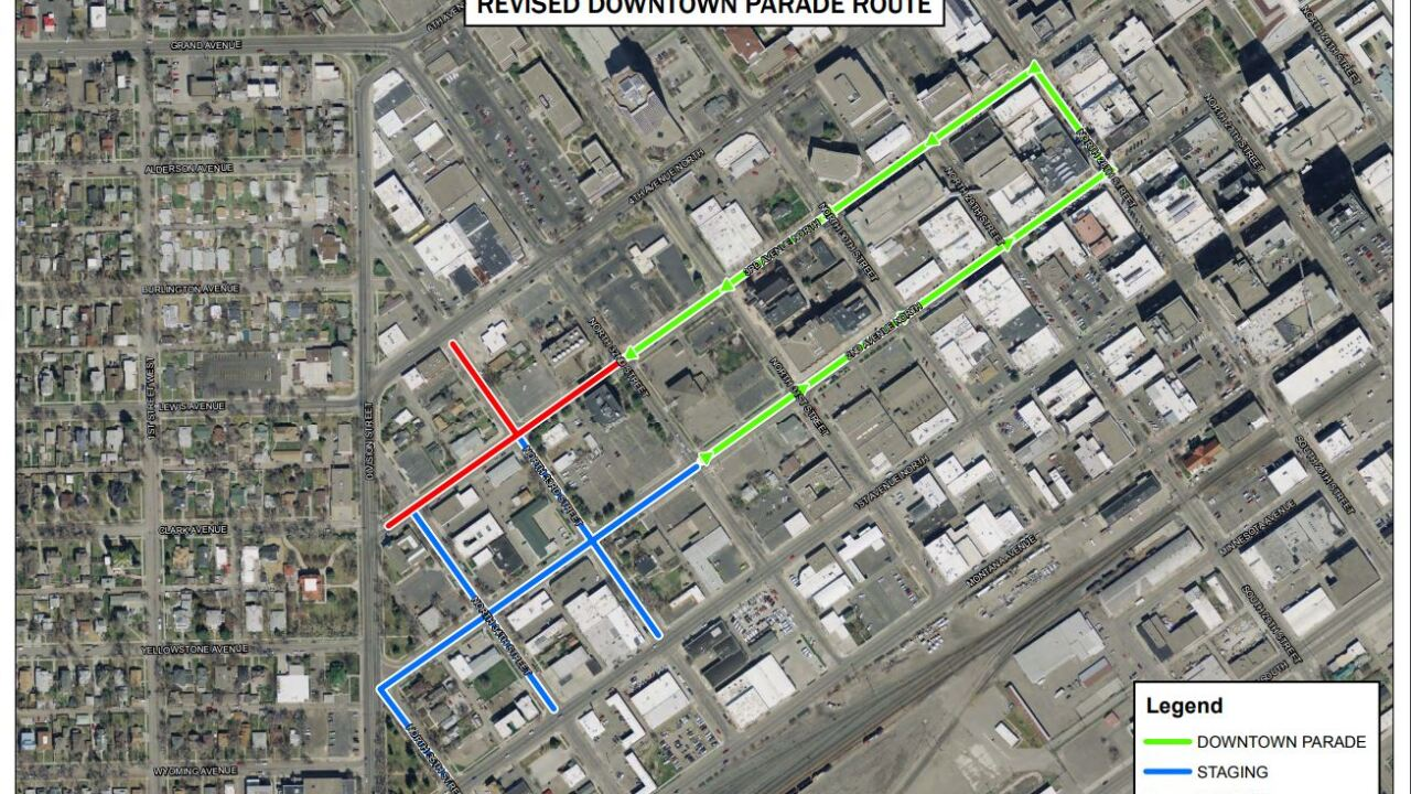 011320 Revised Downtown Parade Route.JPG