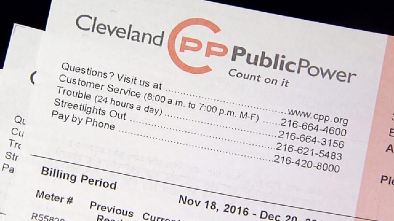 Cleveland Public Power lawsuit moves forward