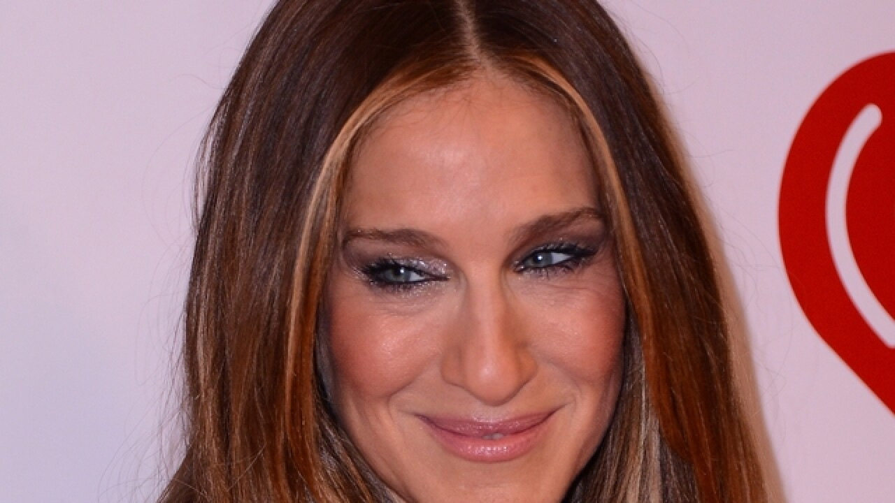 Sarah Jessica Parker ends relationship with Mylan after EpiPen price hike