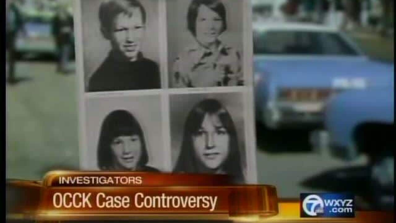 Is a political battle brewing in Oakland County Child Killer case?