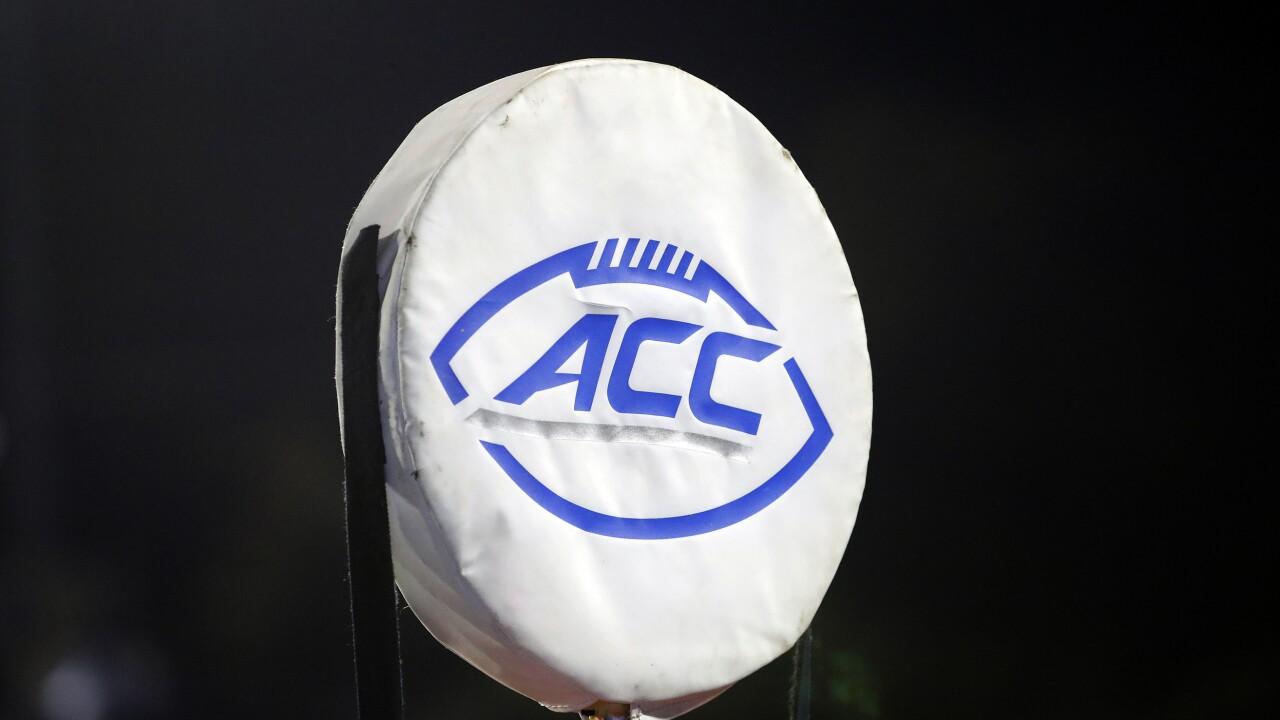 Acc Announces 2020 Football Schedule