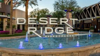 Arizona law lets you drink and shop at Desert Ridge