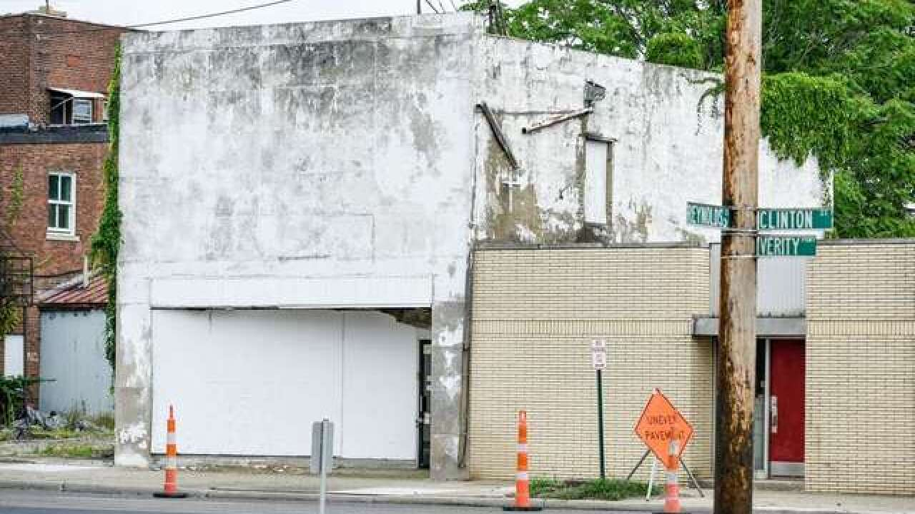 Middletown seeks developers on 4 downtown sites