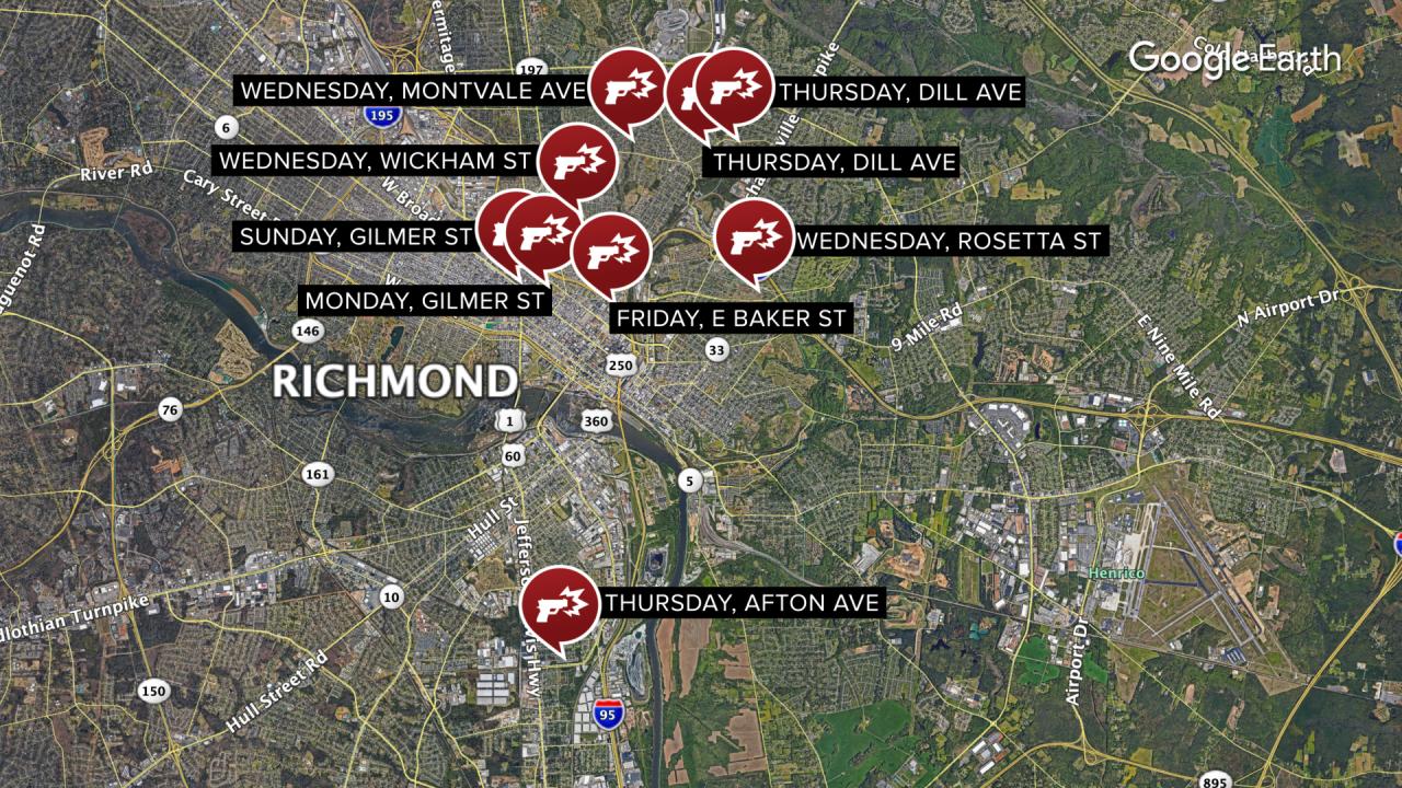 9 Virginia Shootings map.png
