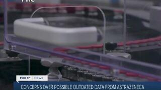 AstraZeneca set back is good example of oversight process