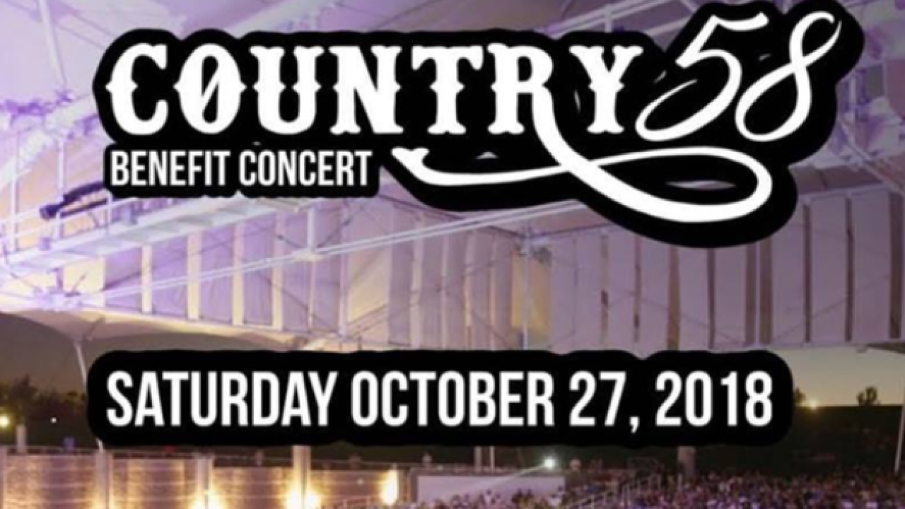 1 October survivors unite for Country 58 benefit concert