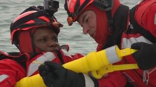 U.S. Coast Guard Sturgeon Bay