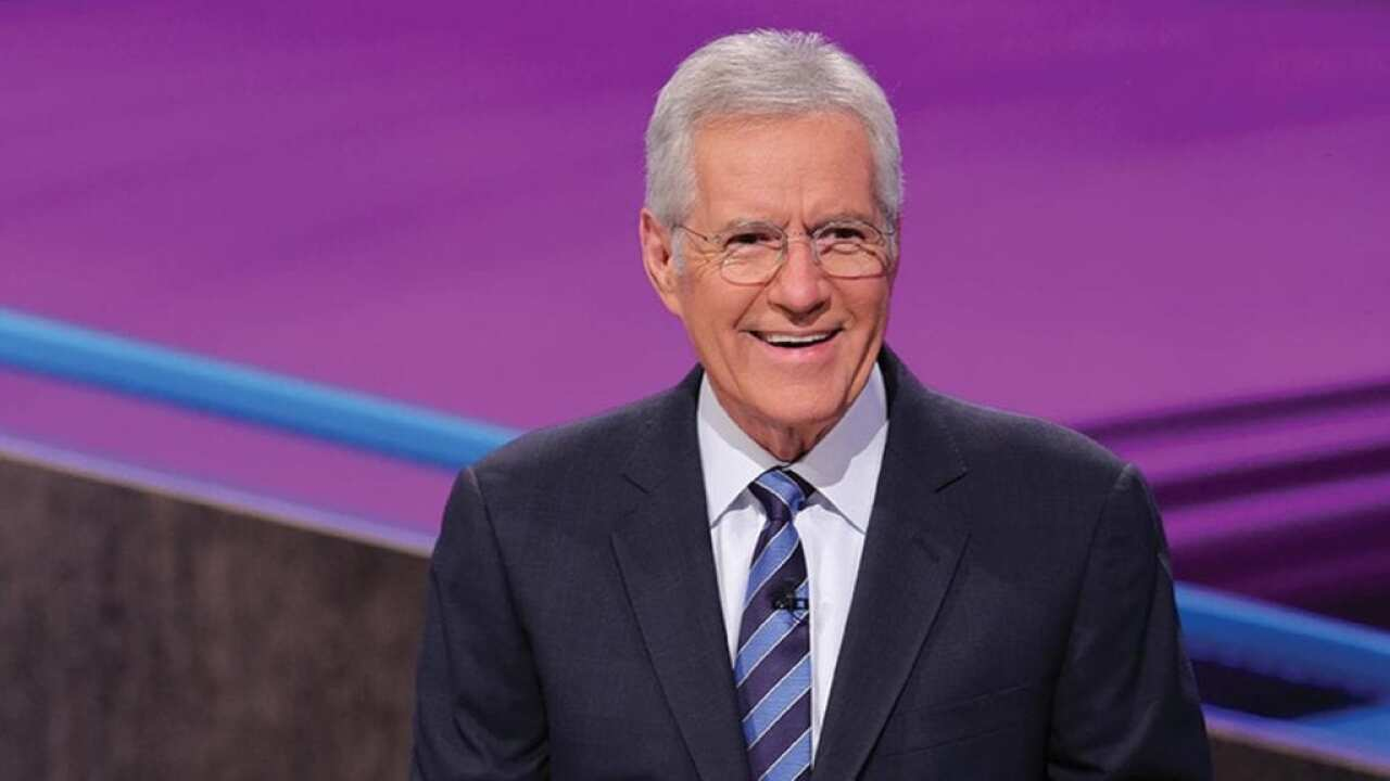 Alex Trebek Diagnosed With Stage 4 Pancreatic Cancer