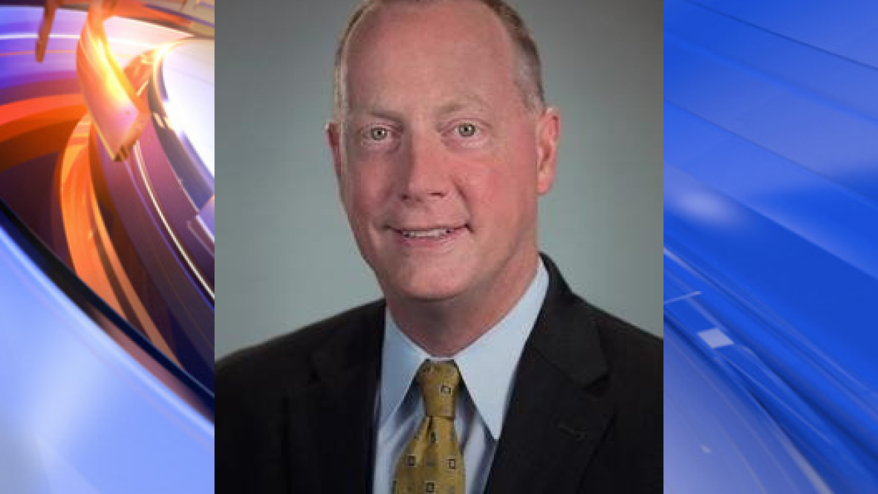 North Carolina health insurance CEO resigns after DUI arrest becomes public