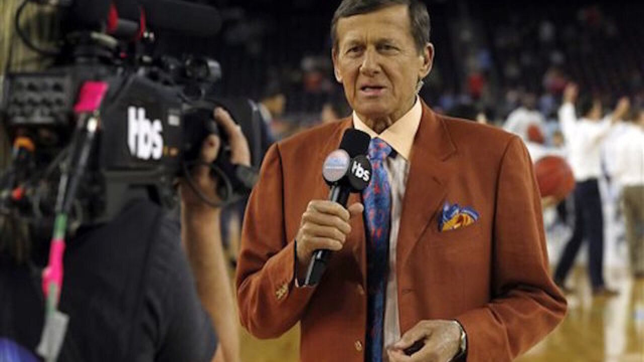 Craig Sager to receive Jimmy V award at ESPYS