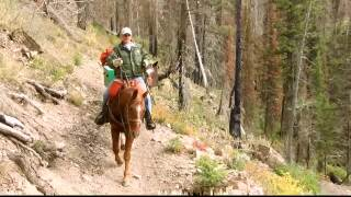 Montana Outdoors: Game warden retiring after 40 years