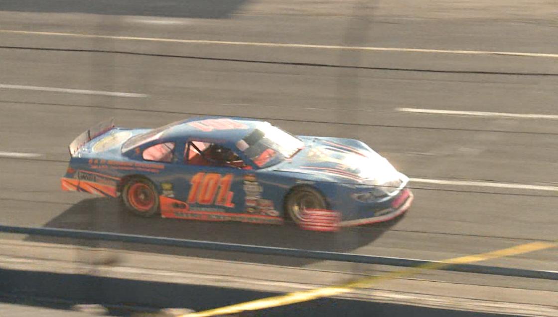 Lauren Bush's 101L car