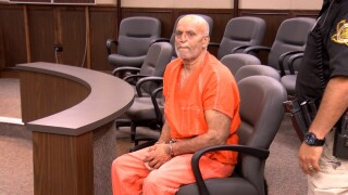 """Local man accused of killing family to judge: """"I did it"""""""
