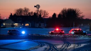 3 killed in National Guard helicopter crash in Minnesota