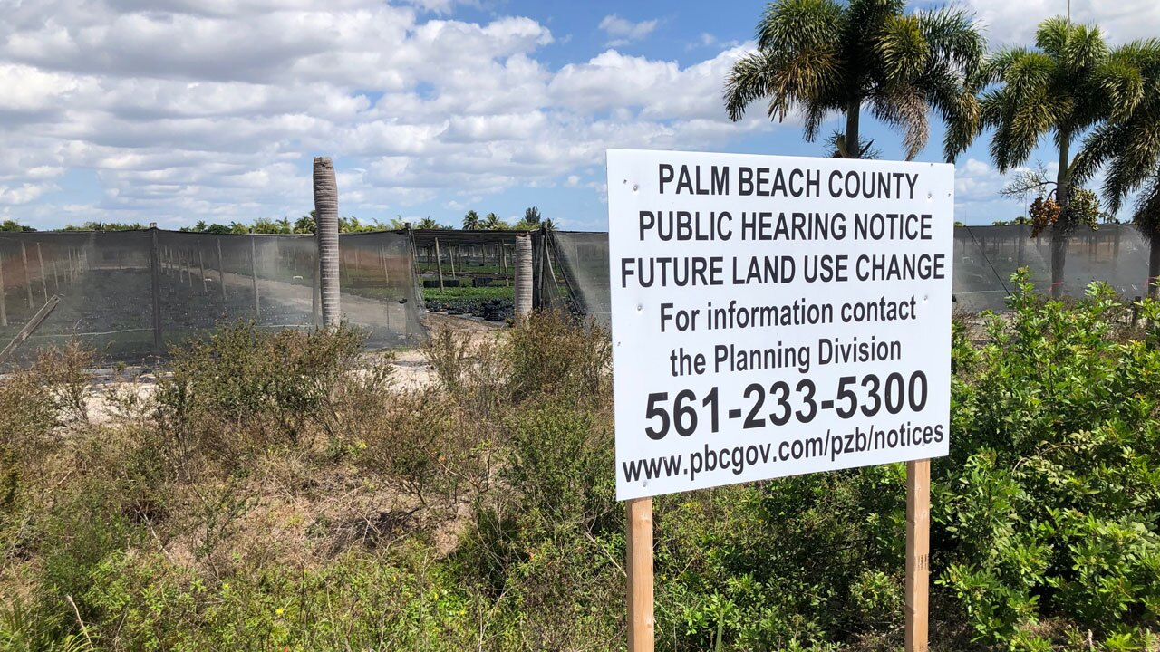 Kushner West Delray Beach Project