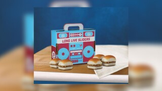 White Castle debuts social distancing packaging with its Crave Clutch