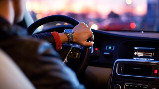 generic driving car