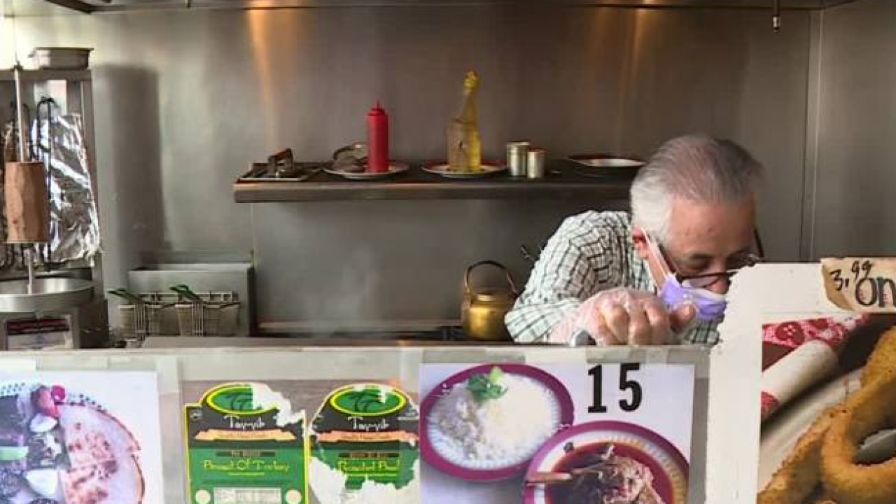 Owner of beloved Richmond restaurant retiring after nearly two decades