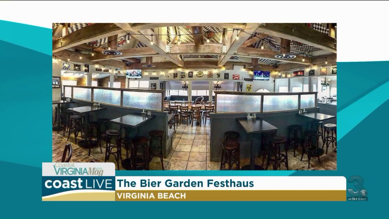 Popular local restaurants expand with new locations on CoastLive