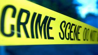 Police investigating Monday morning robbery