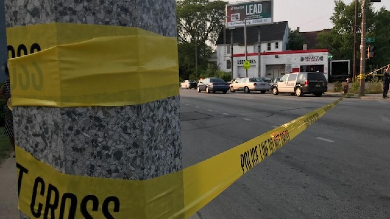 MPD investigating fatal shooting