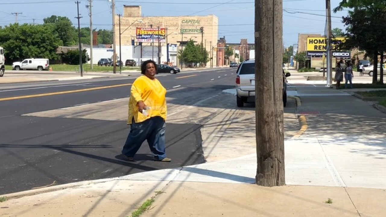 Good Samaritan gets resistance from CMHA