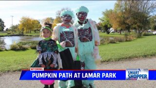 Smart Shopper: Free fall events around West Michigan