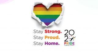 Pride 2020 postponed until October
