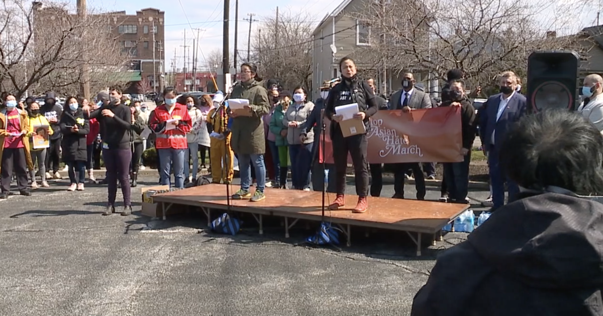 www.news5cleveland.com: Northeast Ohio groups show solidarity for Asian community after violence, harassment