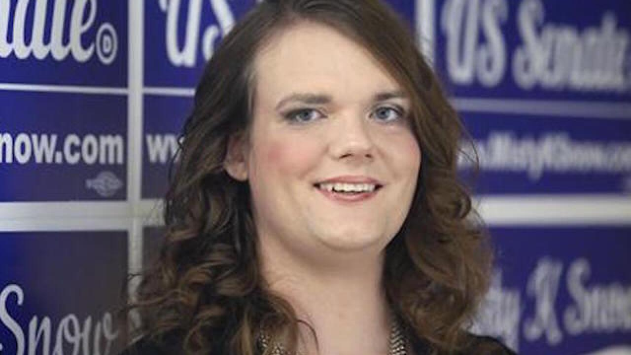 2 transgender Democrats nominated in Western GOP strongholds