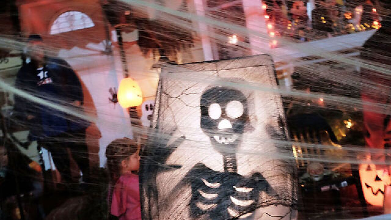 People Are Petitioning To Change The Date Of Halloween