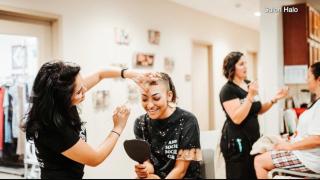 Helping Hair Stylists During Coronavirus Closures