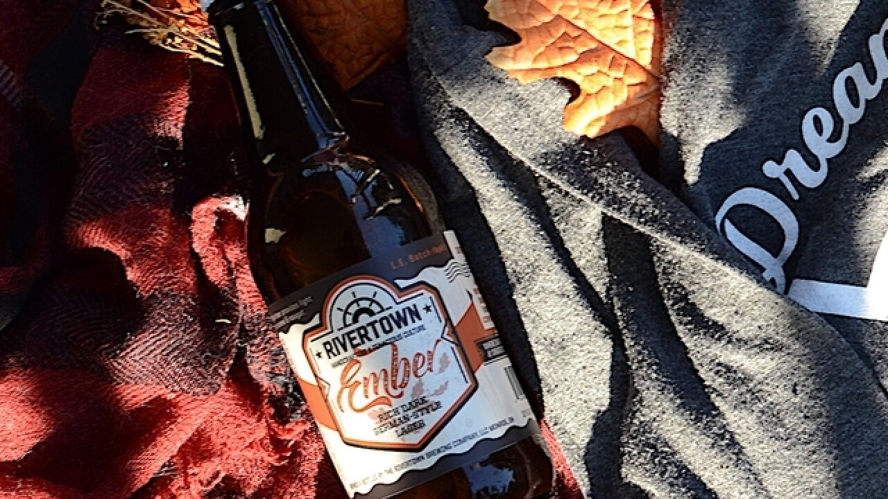 These 9 seasonal beers feel like fall, pair perfectly with backyard bonfires