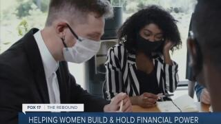Business coach and author helping women make more money