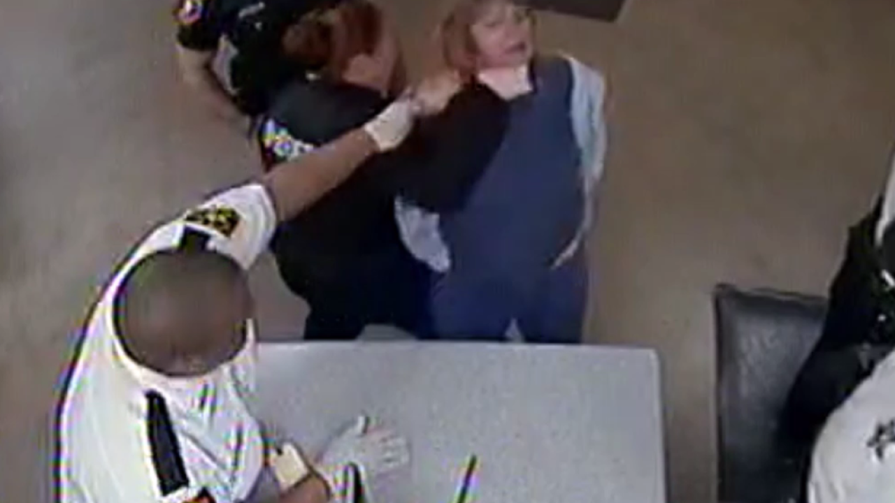 Pinellas County detention deputy fired over unnecessary force