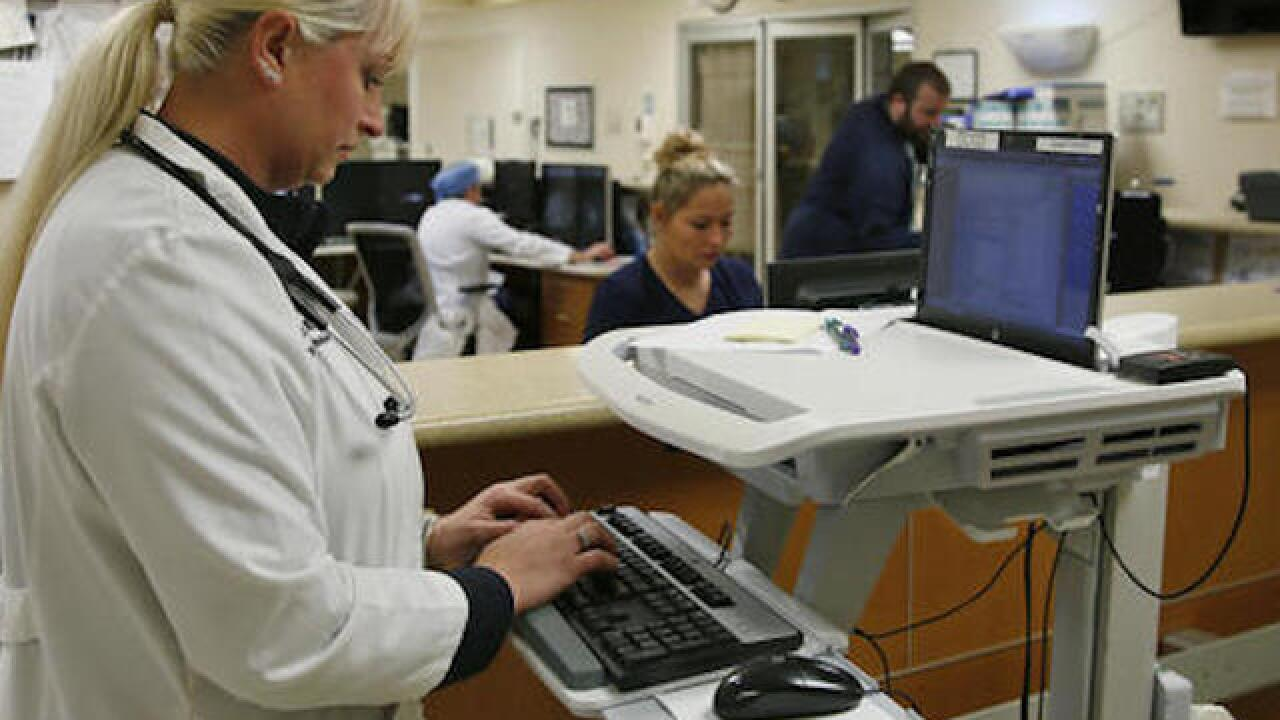 Oklahoma looks to expand Medicaid