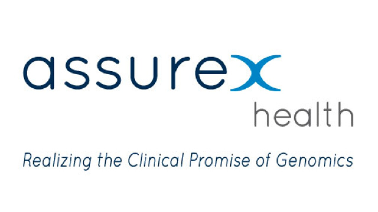 Utah company nabs Mason-based Assurex for $410M