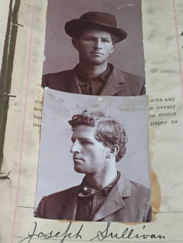 Photos: Uniquely Utah: Vintage Ogdenmugshots