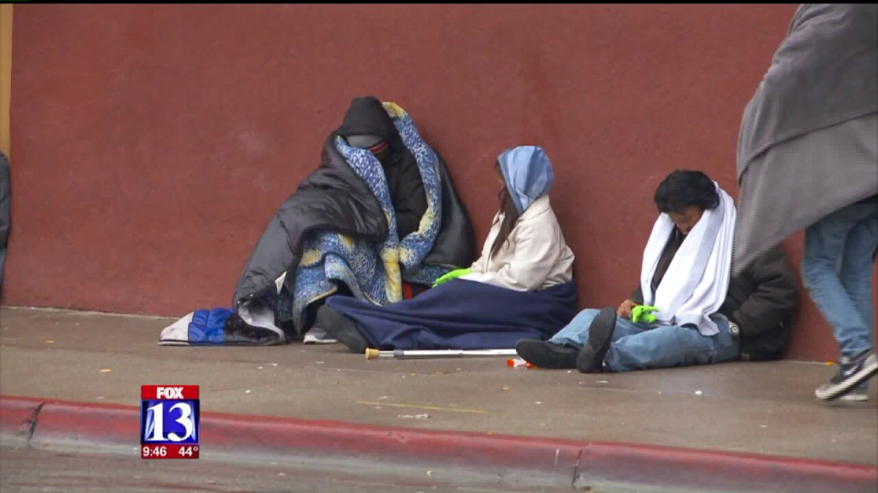 Coalition of Religious Communities aims to end child homelessness inUtah