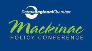 WATCH LIVE: Mackinac Policy Conference ongoing