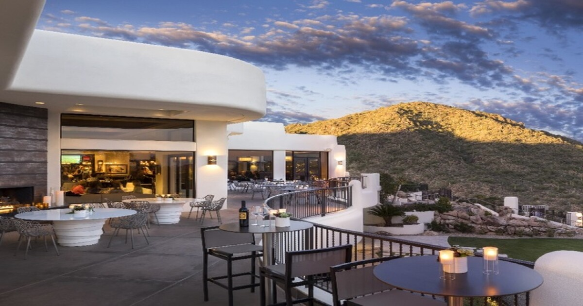 Top Phoenix Restaurants With Scenic Views