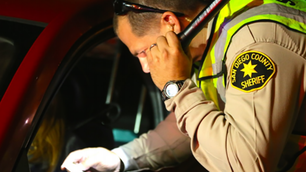 These are the California cities with the highest DUI fatalities