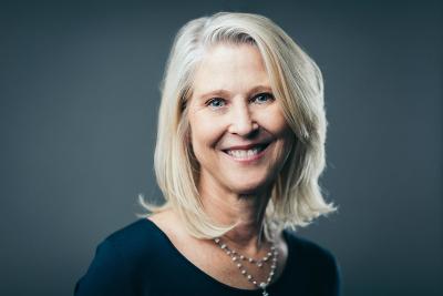 Dr. Sue Mitchell