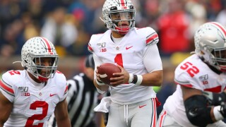 College Football Playoff rankings see top four unchanged