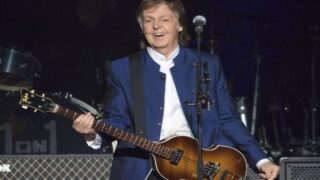 Paul McCartney Opens Up About Woman Who Inspired 'Eleanor Rigby'