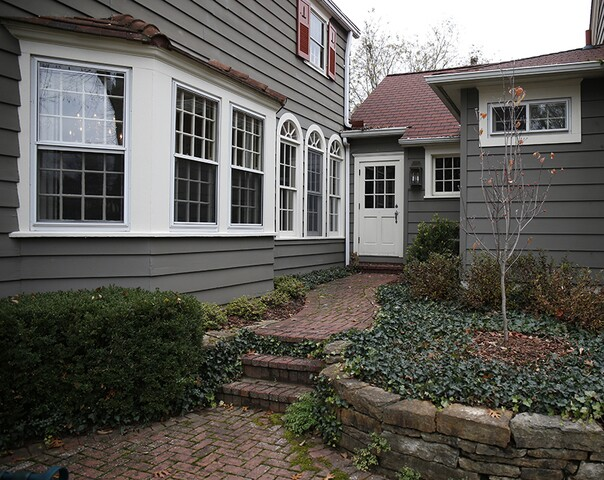 Home Tour: This former Glendale barn once sat in the middle of the street for two weeks