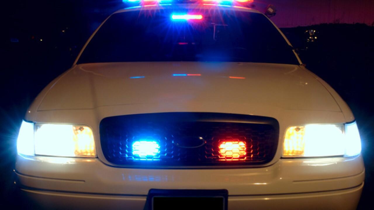 Suspect in court after gun found at school